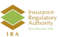 Insurance Regulatory Authority (IRA) logo