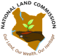 National Land Commission logo