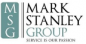 Mark Stanley Group (MSG) logo