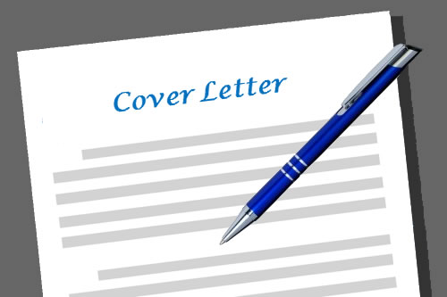 cover letter writing