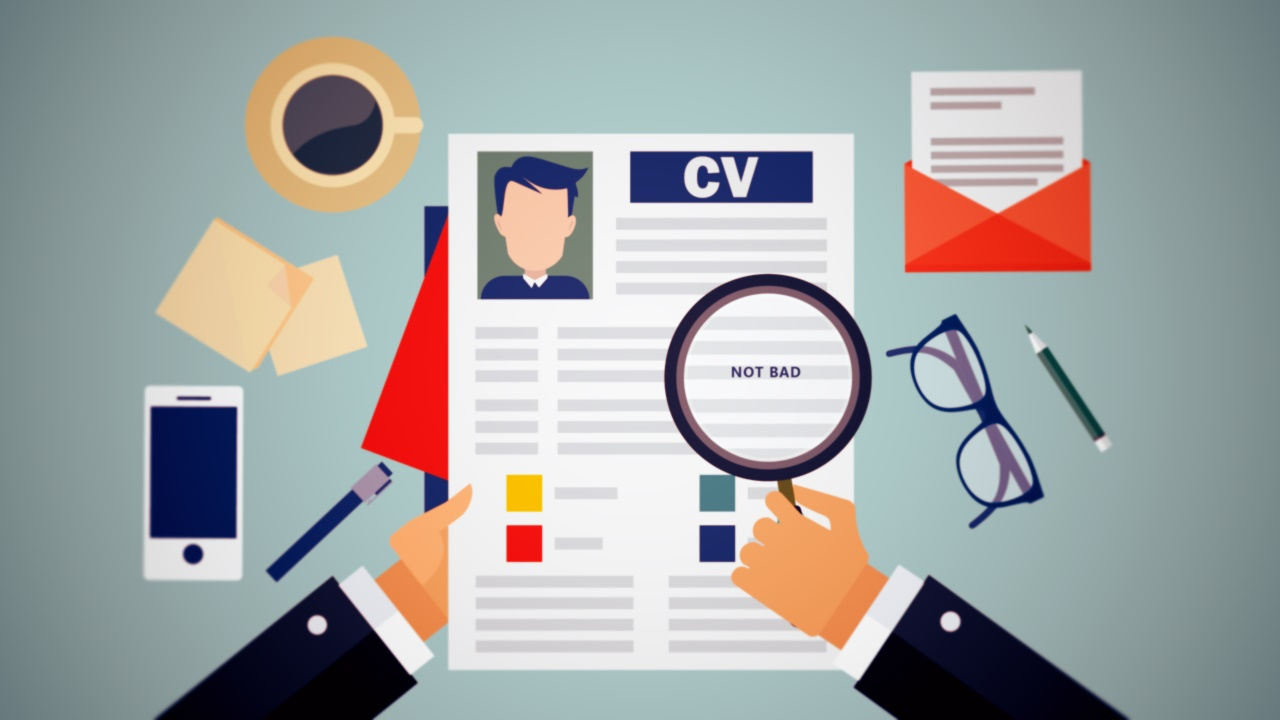 3 things to put on your resume when you have no relevant work