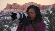 Sony is Calling for Female Photographers: Apply for 'Alpha Female Plus' Grant Program