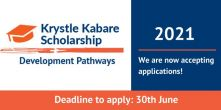 The Development Pathways Kryystle Kabare Scholarship Programme 2021 for Young Kenyan Graduates