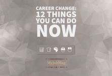 Career Change: 12 Things You Can Do Now