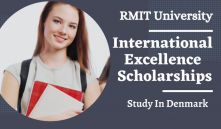 Vietnam International Excellence Scholarships At RMIT University, 2021-22