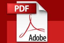 Converting your CV from Microsoft Word to PDF banner