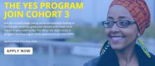 The YES Program Join Cohort 3