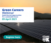 Explore Careers for a Sustainable Fututre - British Council