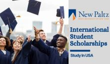 USA State University of New York International Student Scholarships