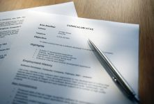 9 Reasons Why Your CV is Being Dumped banner