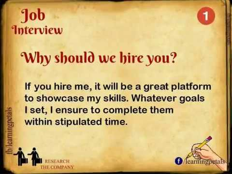 Best HR Interview Questions and Answer