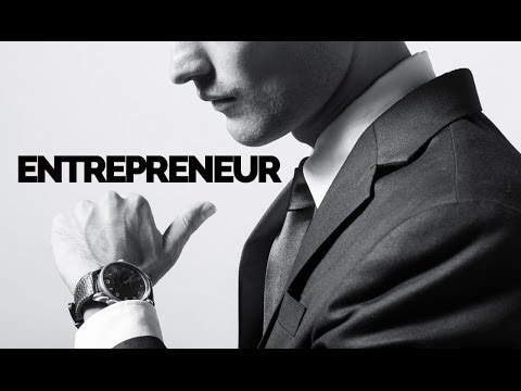 Entrepreneur [ the Self Made ] Epic Motivational Speech